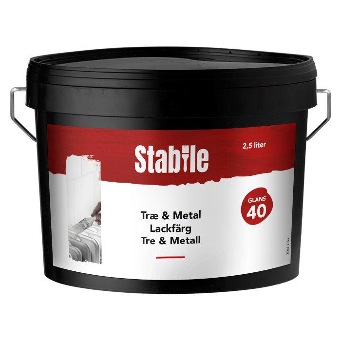 Lackfärg V-40 Stabile