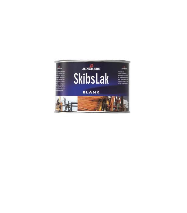 Junckers SkibsLak blank 3/8 liter