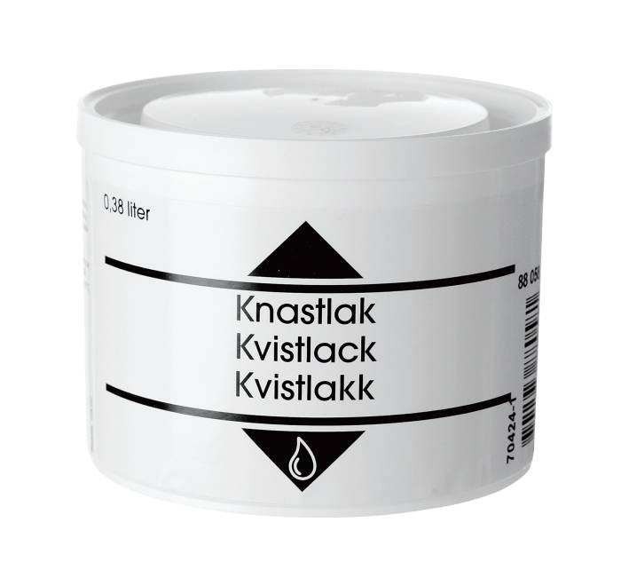 Knastlak 380 ml - Scandia