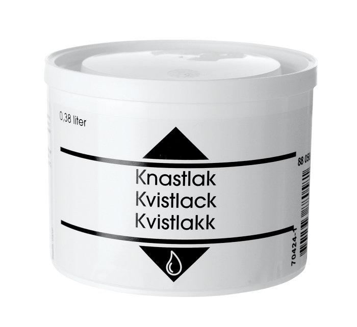Kvistlack Scandia