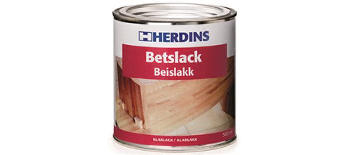 Betslack Halvmatt