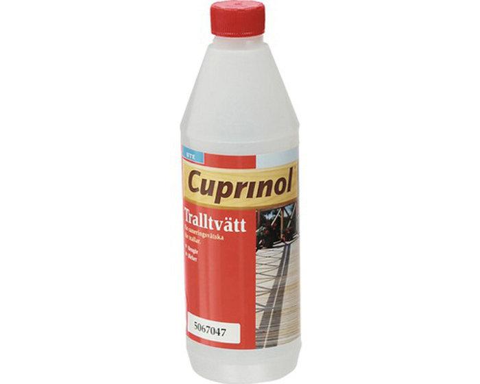 Tralltvätt Cuprinol 1 L