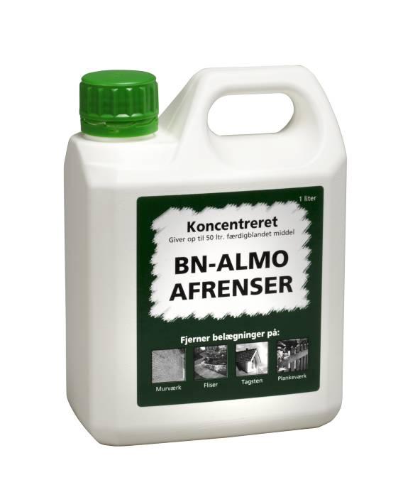 BN-ALMO afrenser 1 liter koncentreret
