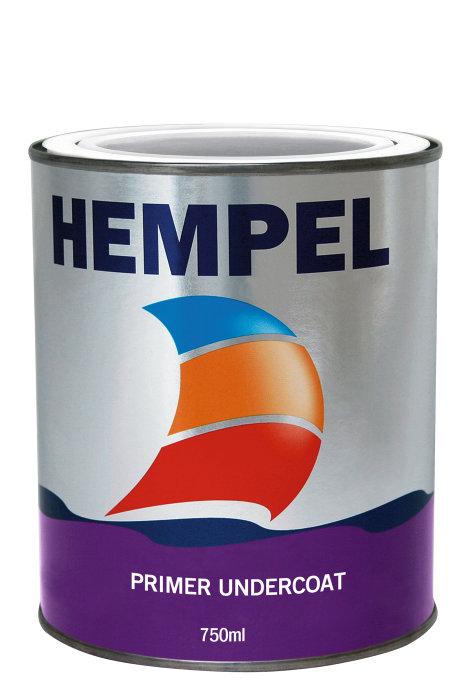 Hempel Primer Undercoat - 0,75 liter