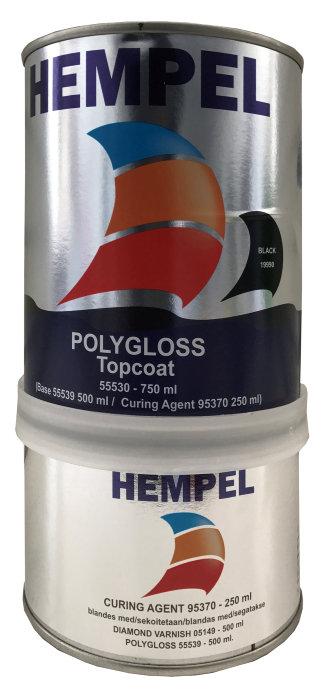 Hempel PolyGloss - sort