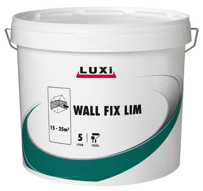 Wall Fix lim 5 liter - Luxi