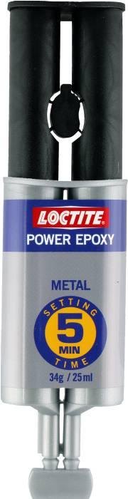 Loctite Power Epoxy Metal