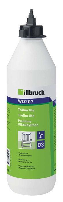Trälim WD207 Ute 750 ml