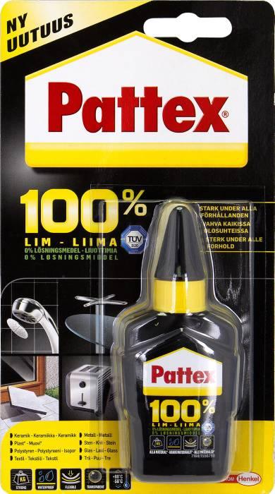Pattex universallim 100%