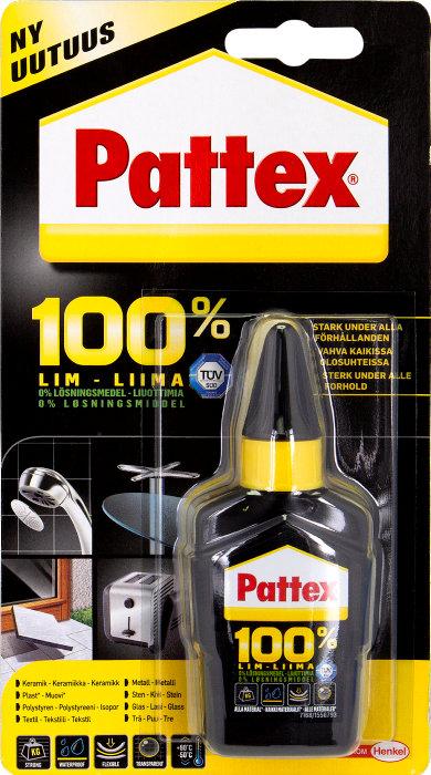 Pattex universallim 100% 50g