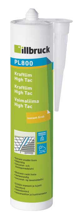Kraftlim PL800 310 ml