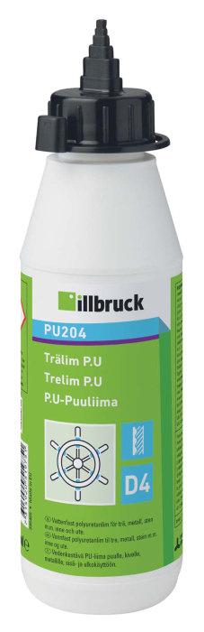 Trälim PU204 250 ml