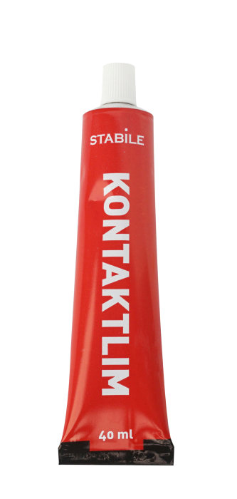 Kontaktlim 40 ml - Stabile