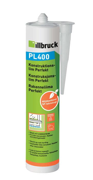 Konstruktionslim PL400 300 ml