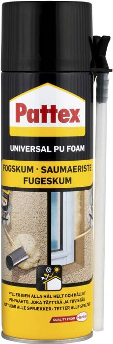 Pattex fugeskum 500 ml