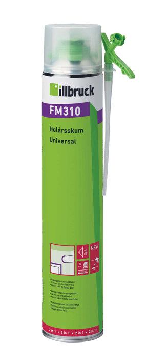 Fogskum Helårs FM310 TREMCO