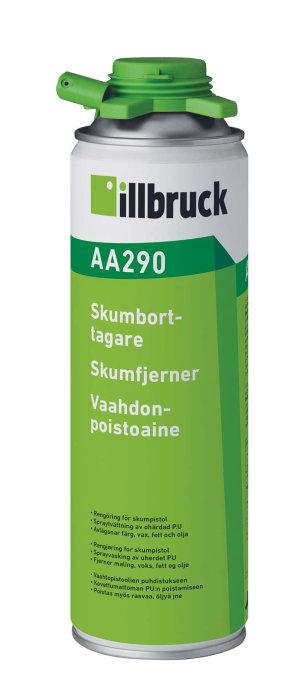 Skumborttagare AA290 TREMCO