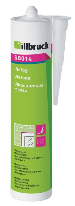 Utefog SB014 TREMCO