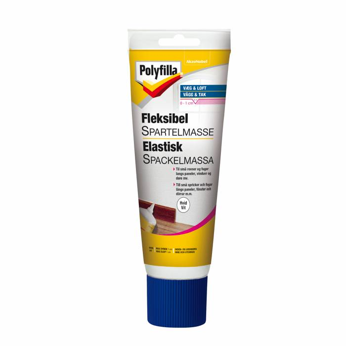 Polyfilla Flexible Fugemasse 330 gram