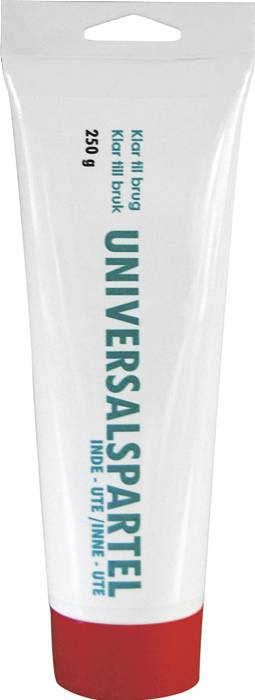 Universalspackel Trä 250 ml