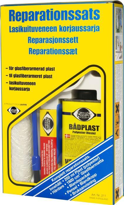 Reparationssæt