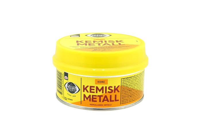 Plastic Padding Kjemisk metall 180 ml