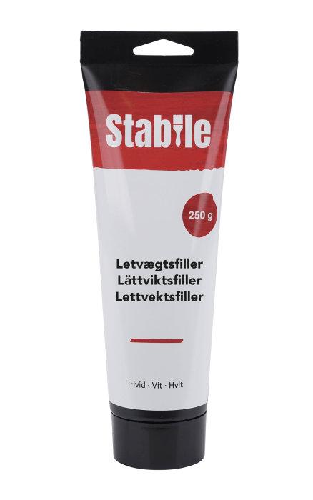 Letvægtsfiller 250g - Stabile