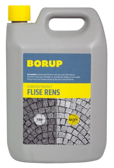 Kendte Borup Fliserens 2,5 liter | Billigst i jem & fix ZU-81