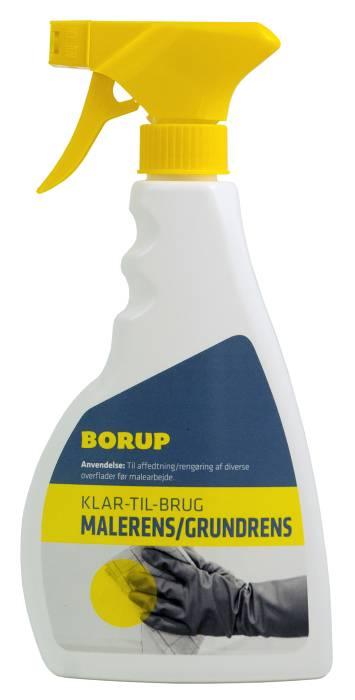 Borup grundrens klar til brug 500 ml