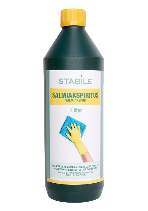 Salmiakspiritus 25% 1 liter - Stabile