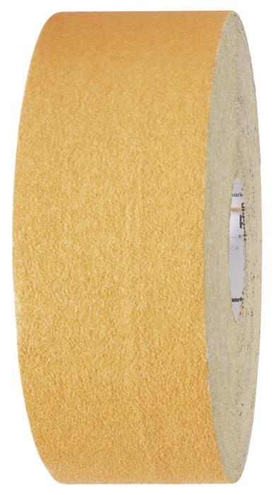 Sandpapir på rulle korn 220 - 93 mm x 50 m