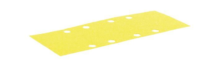 Sandpapir i ark korn 180 - 93 x 230 mm