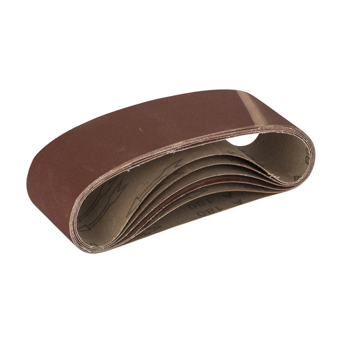 Slipband 533 x 76 mm Falke