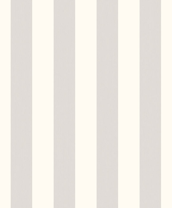 Tapet Fiona Architect Stripes Vit Grå