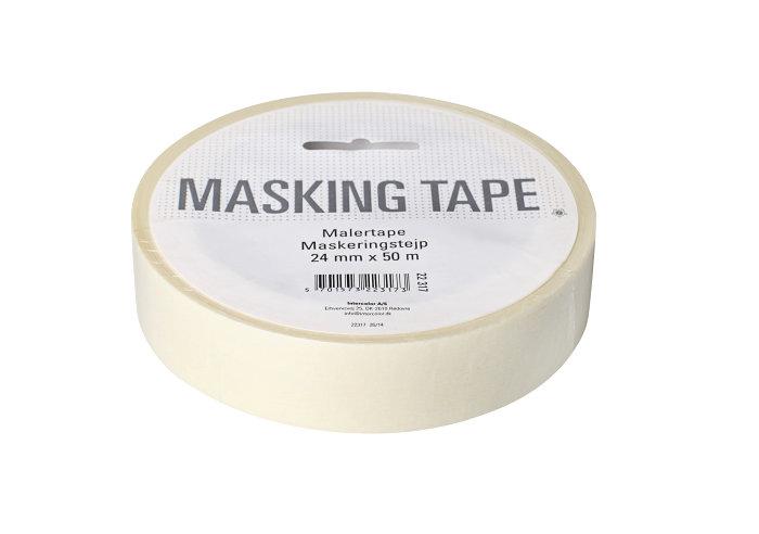 Maskeringstejp 24 mm