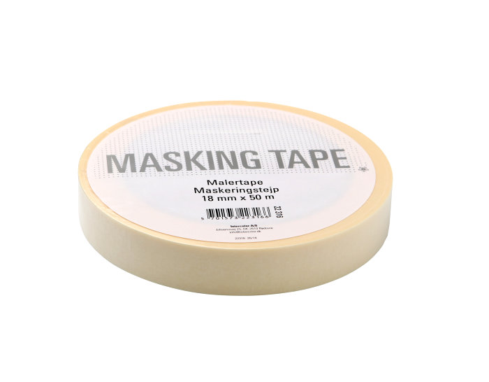 Maskeringstejp 18 mm