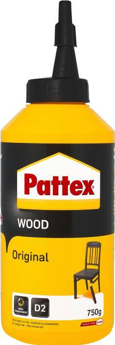Pattex Trælim Original 750 gram