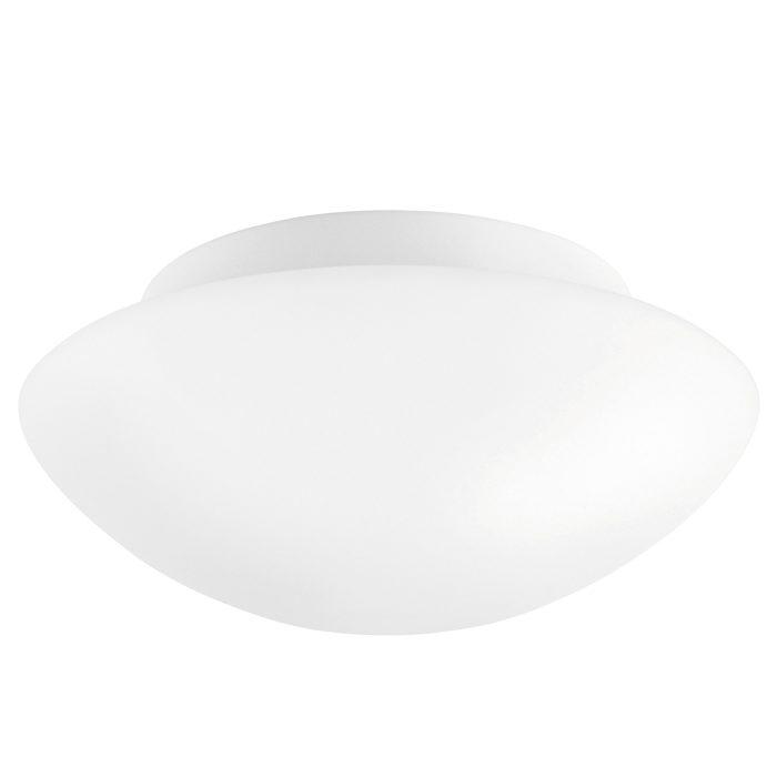 Nordlux Ufo plafond Ø23 cm