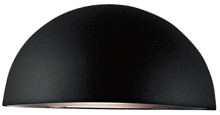 Nordlux Scorpius Maxi væglampe sort