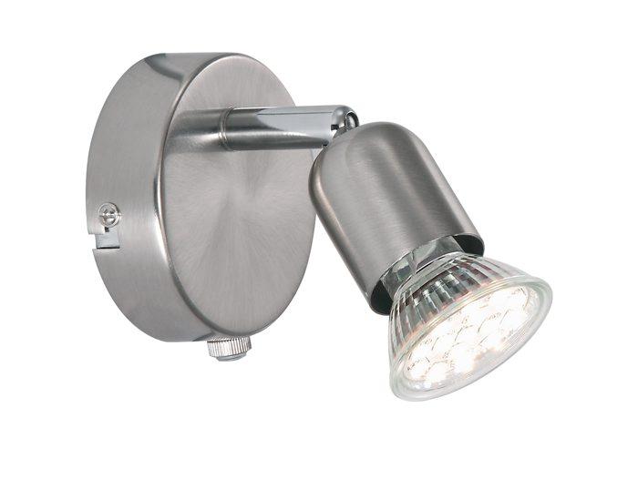 Nordlux Avenue væglampe inkl. 3W LED-pære
