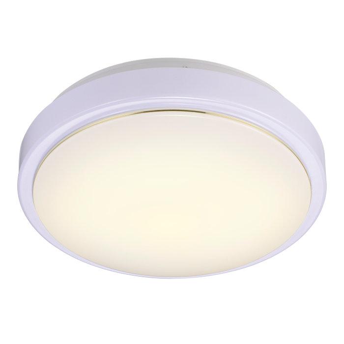 Nordlux Melo 28 - LED Taklampe hvit