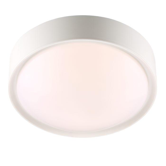 Nordlux Cover LED plafond hvid
