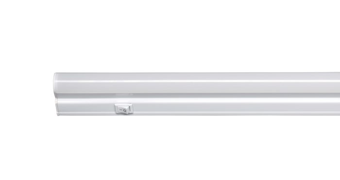 Splinterny Armatur inkl. 10W LED-lysrør   jem & fix LO01