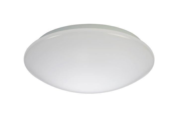 Plafond Ø33 cm inkl. 16W LED-pære