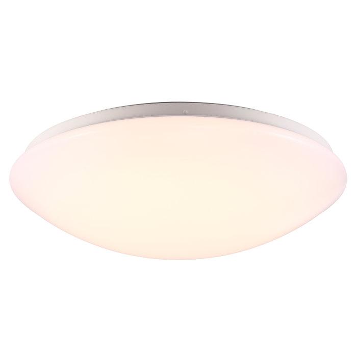 Nordlux Ask 36 taklampe 18W LED hvit