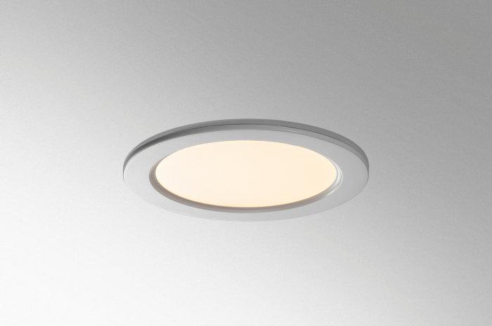 Downlight Palma LED 14,5 cm
