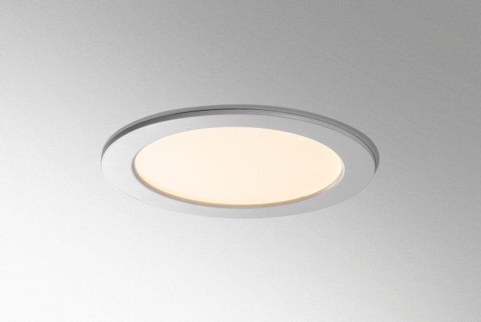 Downlight Palma LED 18 cm