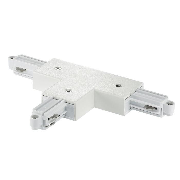 Nordlux Link T-connector venstre hvid