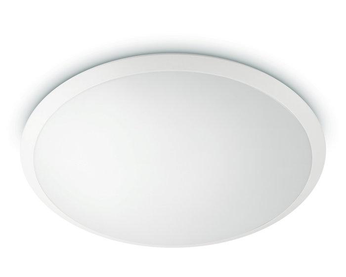Taklampa Wawel LED