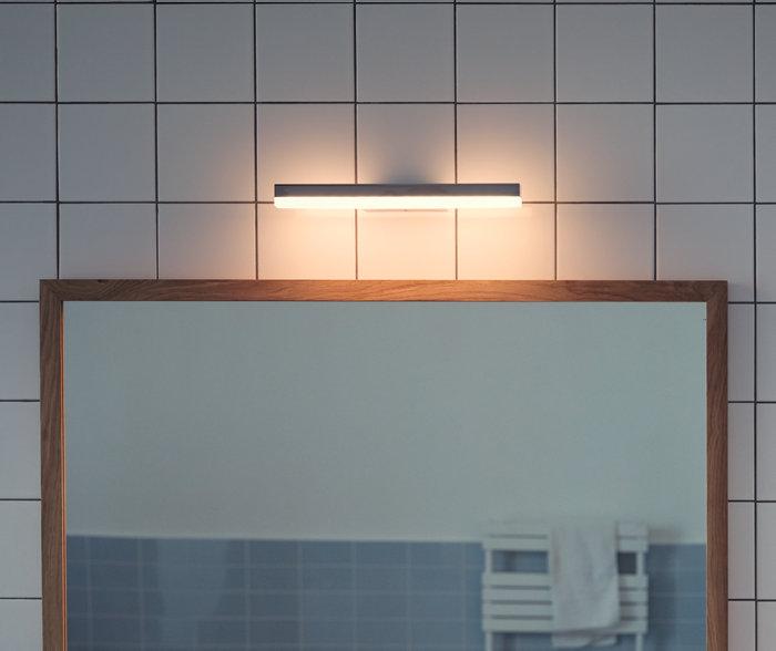 Vägglampa Plunge